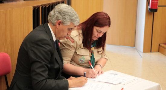 Câmara atribui mais de 300 mil euros ao movimento associativo oureense