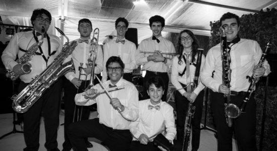 """Banda """"Podia Ser Pior"""" vai levar música às ruas da Cidade de Ourém"""