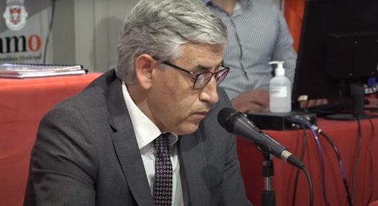 Intervenção do Presidente da Câmara Municipal de Ourém na Reunião da AMO – 26 Junho