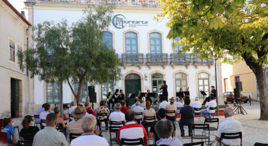 Câmara Municipal celebrou protocolos de apoio ao associativismo concelhio