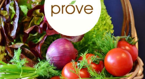 Projeto Prove – Desafio aos consumidores