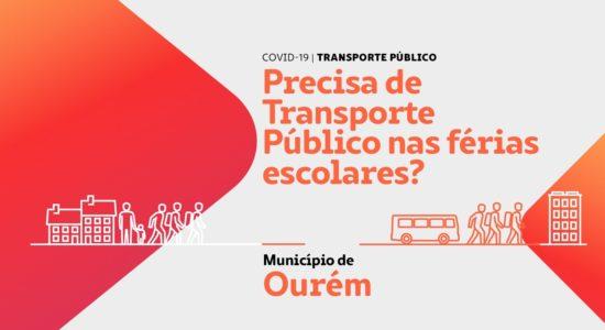 Rede de Transporte Público Médio Tejo