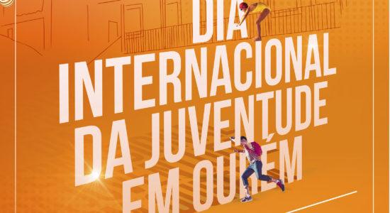 Dia Internacional da Juventude em Ourém