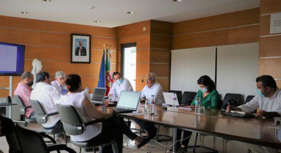 Município de Ourém apresentou candidaturas de âmbito cultural