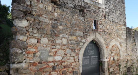 Câmara avança para aquisição do edifício da Sinagoga