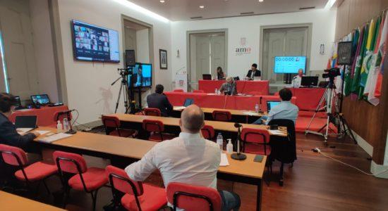 Assembleia Municipal de Ourém – 29 de setembro