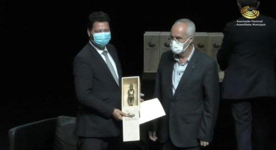 Voto de Reconhecimento – Assembleia Municipal de Ourém