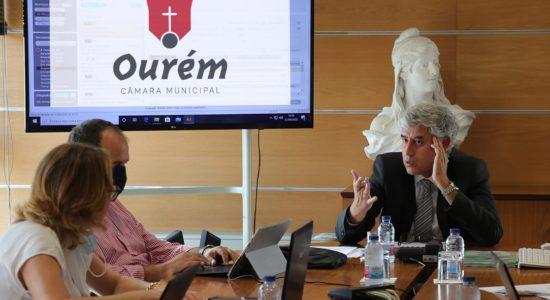 Município aprova apoio de 35 mil euros ao Centro Hospitalar de Leiria