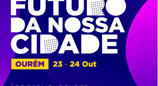 """23 . Outubro   Congresso """"O futuro da nossa cidade"""""""