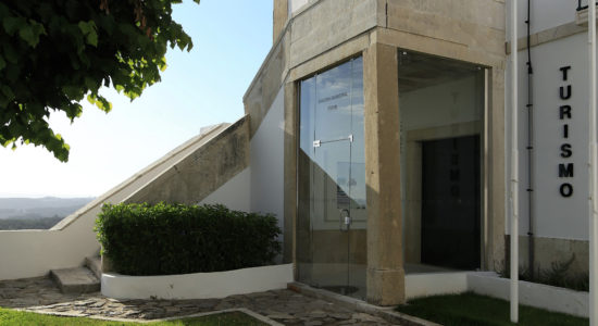 Galeria Municipal – Encerramento ao público