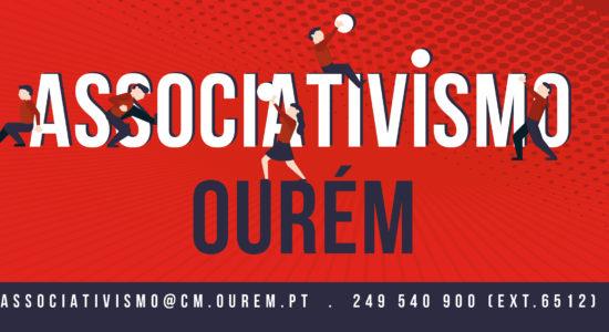 Candidaturas de Apoio ao Associativismo disponíveis até 31/12