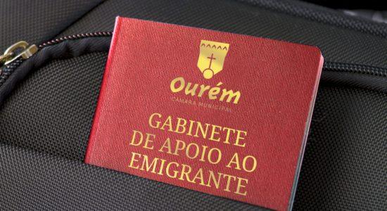 Já conhece o Gabinete de Apoio ao Emigrante do Município de Ourém?