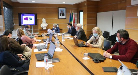 Orçamento para 2021/2025 aprovado pela Câmara Municipal de Ourém