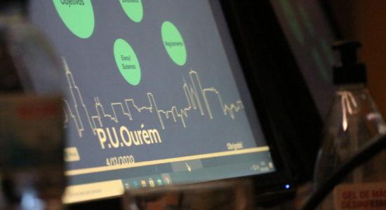 Projeto do PUO apresentado na Câmara Municipal