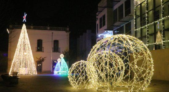 Declaração – Natal no Município de Ourém