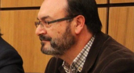 Voto de Reconhecimento – Professor Virgílio de Jesus Mota