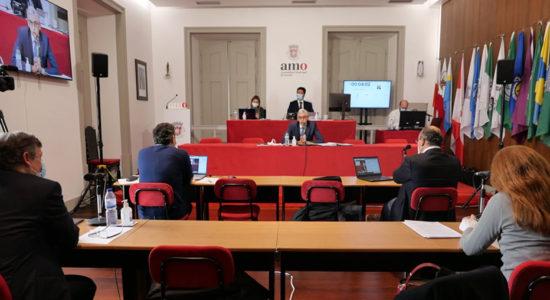 Assembleia Municipal de Ourém – 27 de fevereiro