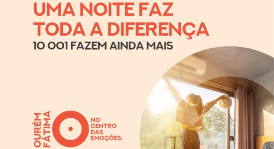 """Município lança Campanha """"10 001 Noites"""" para dinamizar turismo"""