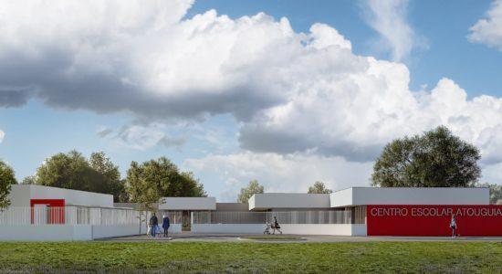 Centros Escolares Fátima Sul e Atouguia com projetos aprovados