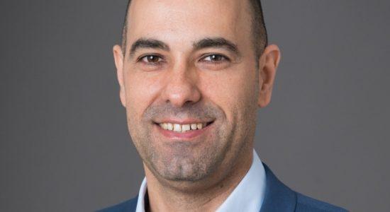Voto de Felicitação | João Caldeira Heitor
