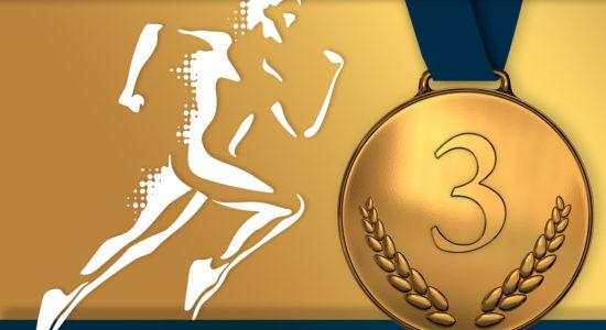 Voto de Reconhecimento | Grupo de Atletismo de Fátima