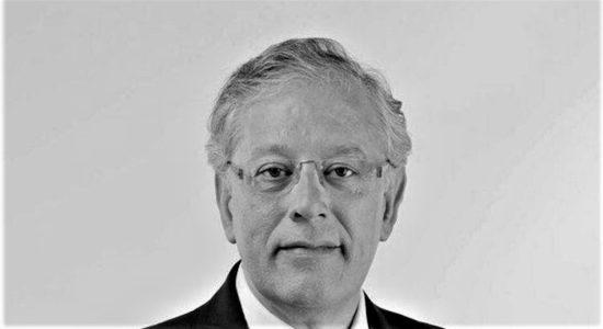 Voto de Pesar – António Almeida Henriques