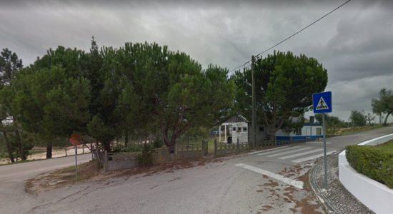Alburitel | Requalificação do Jardim das Oliveiras em Toucinhos