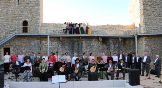 Orquestra Típica de Ourém e Teatro Apollo revisitam história de Ourém