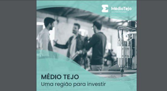 Médio Tejo – Uma região para investir
