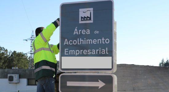 Município abre concurso para implementação da Área de Acolhimento Empresarial de Freixianda